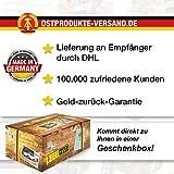 DDR Adventskalender mit Spezialitäten aus dem Osten - 6