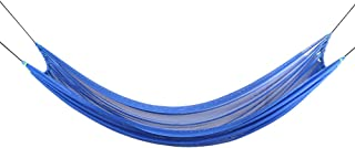 Sponsored Ad – Double Hammock, Camping Hammock, Dry Quickly Polyurethane Fiber for Camping Backpackers