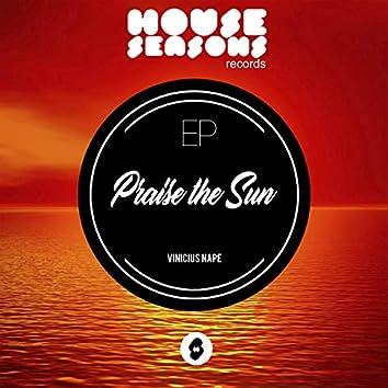 Praise The Sun 2019 Mixes
