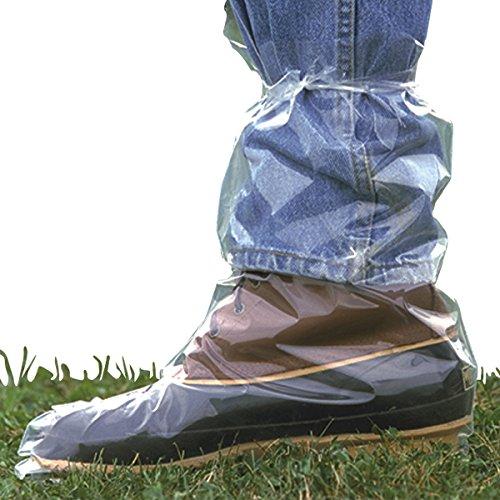 Continental B6-1850 4 Mil Stiefel mit Bändern Ctn/50