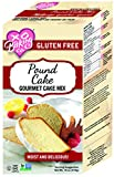 Xo Baking Pound Cake Mix, 18 Ounce