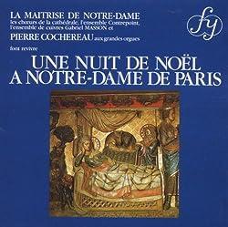 Nuit de Noël À Notre-Dame de Paris (Une)