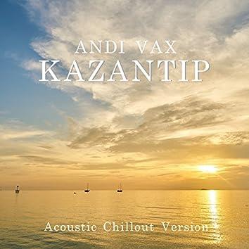 Kazantip (Acoustic Chillout Version)