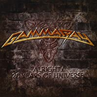 Alright! Best 1990-10 by Gamma Ray (2010-09-22)