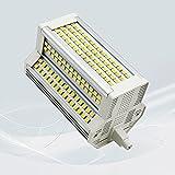 Bombilla LED Regulable 50W R7S 118mm Blanco frío 6000K...