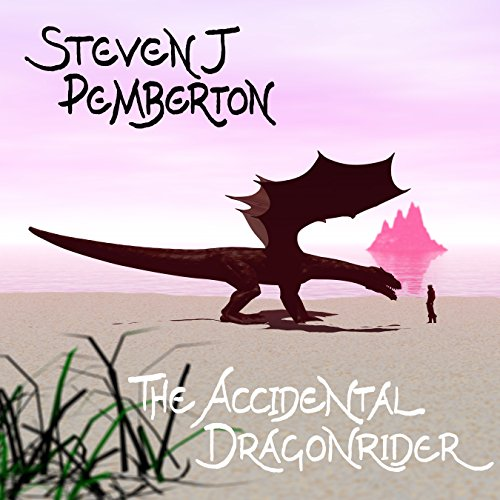 The Accidental Dragonrider cover art