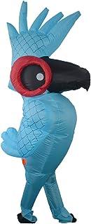 Wild Cheers Inflatable Costume Adult (Animal)