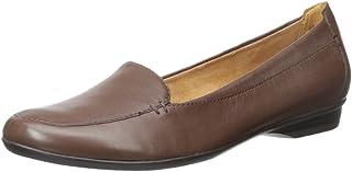 حذاء لوفر بدون رباط سابان للنساء من ناشوراليزر
