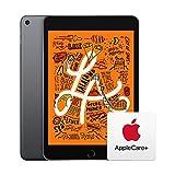 Apple iPad Mini (Wi-Fi, 64GB) - Space Gray with AppleCare+ Bundle
