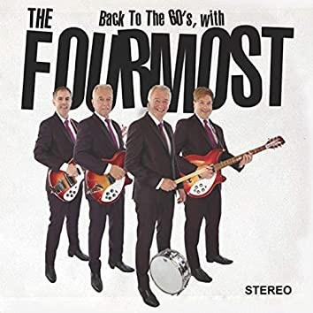Back to the 60's, with The Fourmost