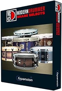 【国内正規品】BFD3/2 Expansion Pack : Modern Drummer Snare Selects