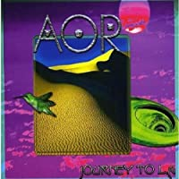 Journey To La by Aor (2009-09-25)