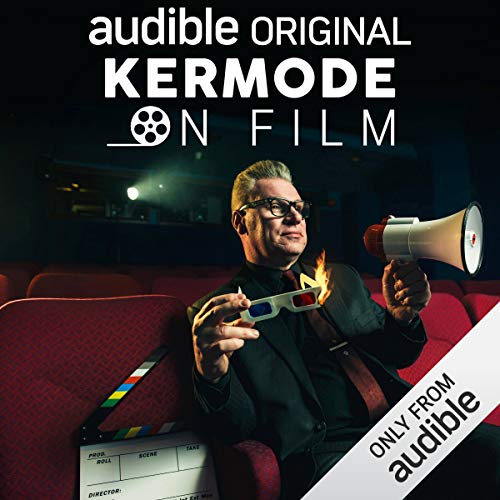 Kermode on Film                   By:                                                                                                                                 Mark Kermode                           Length: 5 hrs and 10 mins     50 ratings     Overall 4.8