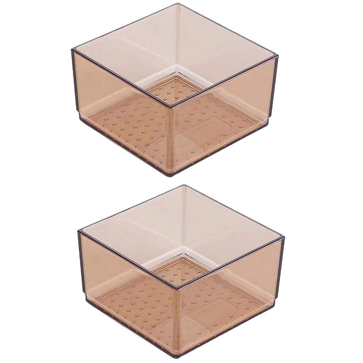 ごちそう紛争残高収納バスケット 収納ボックス キッチン バスルーム プラスチック 雑貨 スペースを節約 浴室