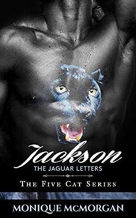 Jackson - The Jaguar Letters
