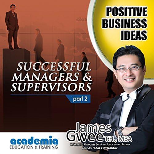 James Gwee