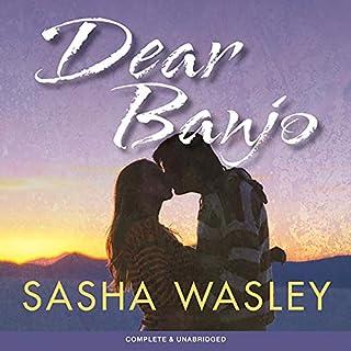 Dear Banjo cover art