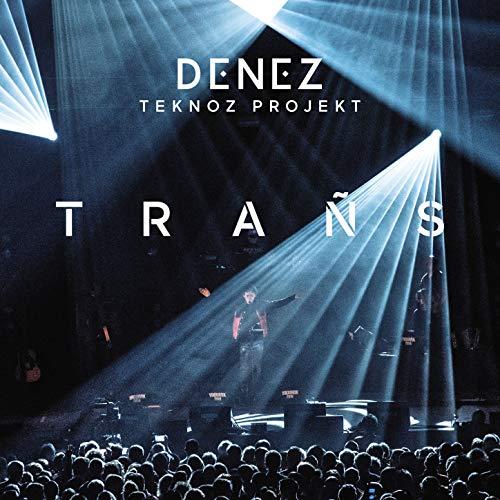 Denez Teknoz Projekt - Trañs (Live à Yaouank)