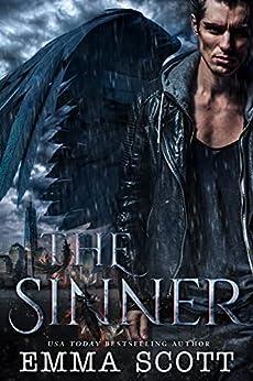The Sinner by [Emma Scott]