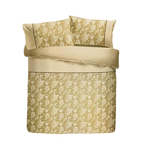 Serene - Jasmin - Bettbezug-Set