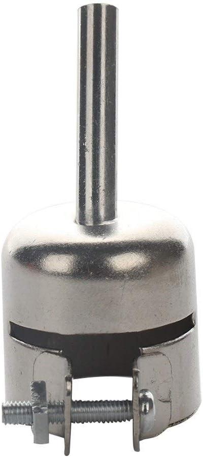 LOPQOI Hot Air Gun Nozzle Lengthen Degree List price 45 Tilt Universal Type famous
