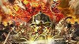 YYLPLLE Dibujos Animados Jigsaw Attack On Titan Puzzle Anime Peripheral Jigsaw Puzzle 1000Pieces Puzzle De Madera Adultos Educativos 50X75Cm