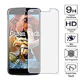 Guran® Protector de Pantalla Vidrio Cristal Templado Para Oukitel U10 Smartphone Film