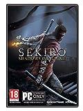SEKIRO SHADOWS DIE TWICE PC (Code in the box) [Edizione: Regno Unito]