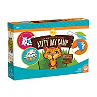 Make Your Own Kitty Day Camp by MindWare