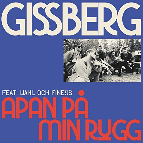 Gissberg feat. Finess & Wahl