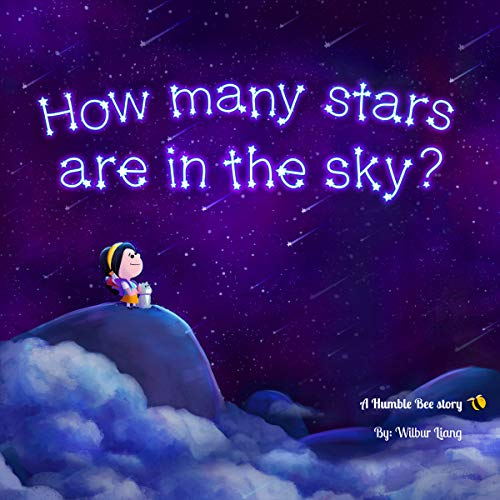 How Many Stars Are in the Sky? audiobook cover art