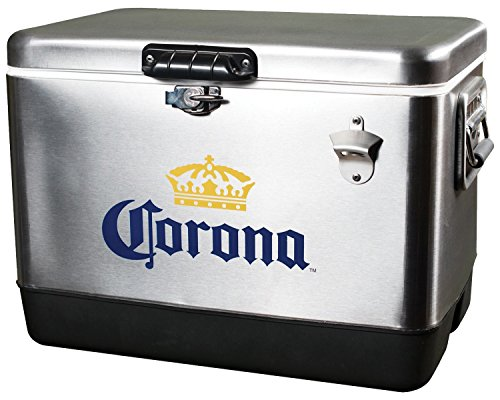 Koolatron Corona 54-qt. Ice Chest
