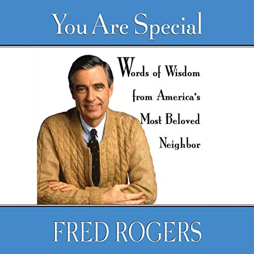 You Are Special cover art