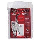 Golden Grey 902Litière pour Chat, 14kg