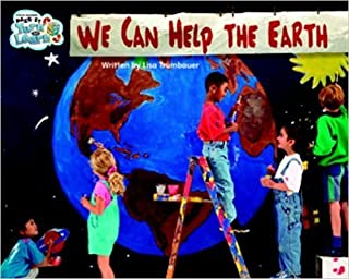 Steck-Vaughn Pair-It Turn and Learn Transition 2-3: Student Reader Bookroom Package We Can Help the Earth/S.O.S! Save Our Swamp!