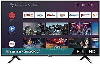 "Hisense 40H5500F Android TV Smart TV 40"", 1080p, Bui"