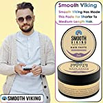 Hair Paste for Men - Hair Styling Cream with Minimal Shine & Medium Hold (2 ounces) - Styling Paste for Textured Messy… 8