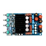 Monland Tas5630 Hoch Leistungs Audio Digital Verst?rker der Klasse D, 2,1, 4 Ohm, 300 W + 150 W + 150 W, Verst?rker Platine mit Ton Anpassung -