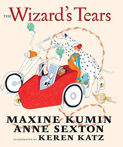 The Wizard's Tears (English Edition)