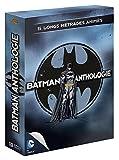 Batman Anthologie : 5 Longs métrages animés