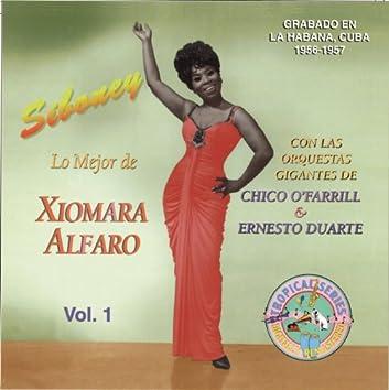 Lo Mejor De Xiomara Alfaro Vol. 1