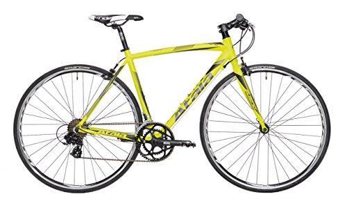 Atala SLR 070 - Bicicleta de carretera, cuadro de 28 pulgadas, cambio de 14 velocidades, tamaño L (180 – 190 cm)