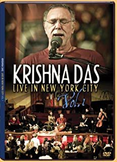 Krishna Das Live in New York City Vol. 1