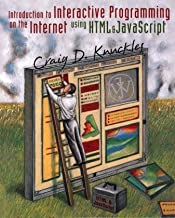 Mastering HTML and JavaScriptTM: An Introduction to Web Programming
