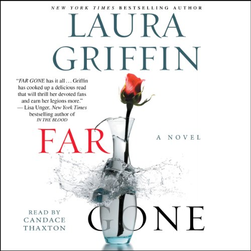 Far Gone audiobook cover art