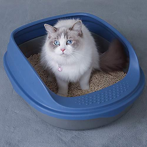 Arenero Gato Entrada Superior Marca