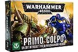 Warhammer 40000: Primo Colpo (ITALIANO)...
