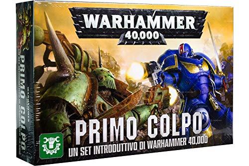 Warhammer 40000: Primo Colpo (ITALIANO)