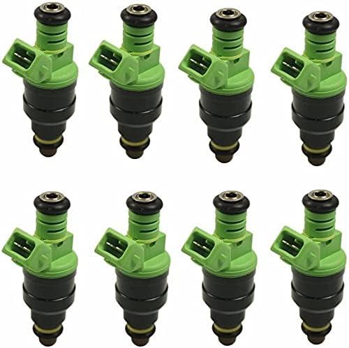 NEW 42lb 440cc EV1 Fuel Reservation Corve Popular overseas Injectors for 2005-2013 Chevrolet