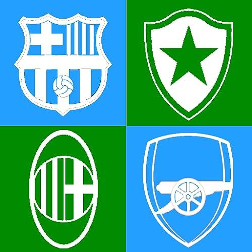 Logo Quiz - Football Clubs
